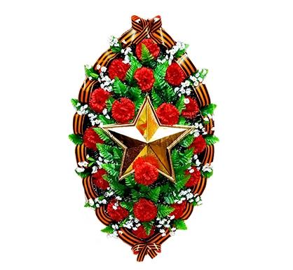 Венок «Родос»